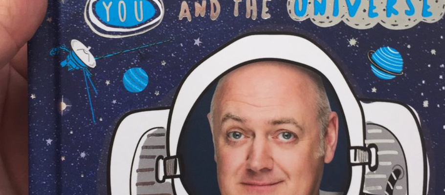BEYOND THE SKY BY DARA O'BRIAIN