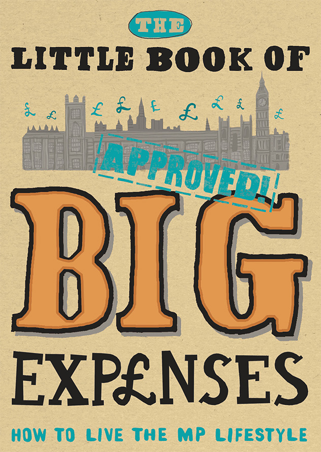Big Expenses